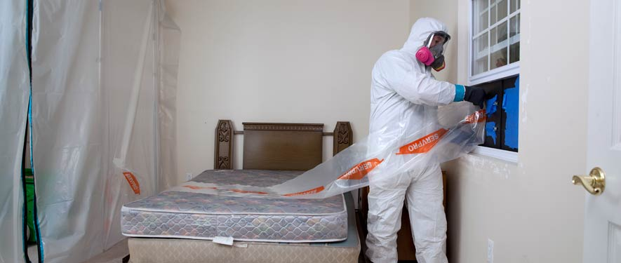 Tallahassee, FL biohazard cleaning